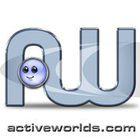 Active Worlds : évoluer et communiquer dans un univers virtuel