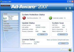 Ad aware 2007