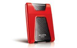 Adata DashDrive Durable HD650 1
