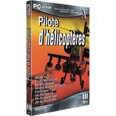 Add-on FSX - Pilote d'hélicoptères boite