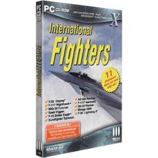 Add-on  International Fighters boite