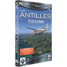 Add-on pour FS X  Les Antilles Françaises