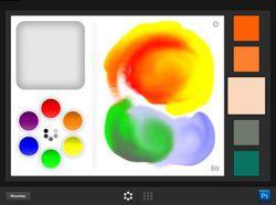 Adobe Color Lava