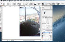 Adobe Creative Suite Master Collection CS6 screen2