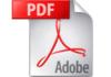 Le format PDF est devenu norme ISO