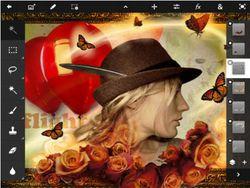 Adobe PhotoshopTouch 01