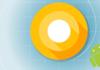 Android O : la feuille de route dévoilée