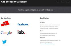 Ads-Integrity-Alliance