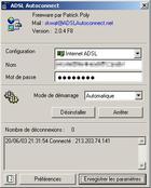 Adsl Autoconnect