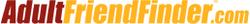 Adultfriendfinder logo
