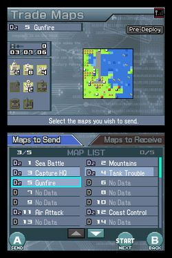 Advance Wars : Dark Conflict   13