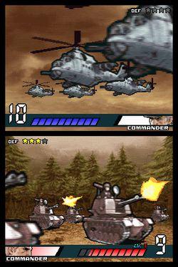 Advance Wars Dark Conflict (2)