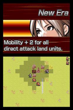 Advance Wars : Dark Conflict   9