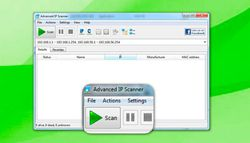 Advanced-IP-Scanner screen1