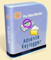 Advanced Keylogger boite