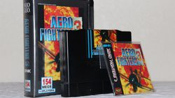 Aero Fighters 3 - Neo Geo