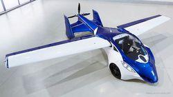 aeromobil 3.0 1