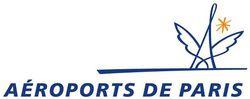 Aeroports Paris logo