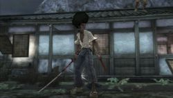 Afro Samurai - 16