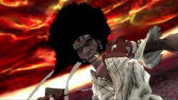 Afro Samurai - 1
