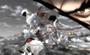 Afro Samurai 4