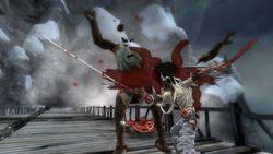 Afro Samurai   Image 2