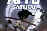 Afro Samurai - pochette