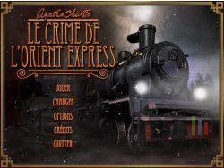 Agatha Christie : Le Crime de l'Orient Express - img1