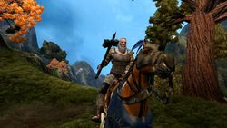 Age Of Conan Hyborian Adventures   Image 4