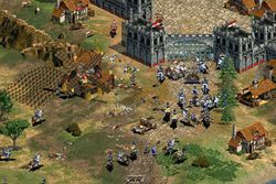 Age of Empire iOS Android