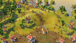 Age of Empire Online - 1