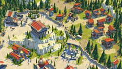 Age of Empire Online - 5