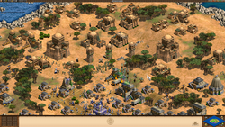 Age of Empires 2 HD - The African Kingdom - 1