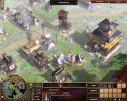 Age Of Empires 3 The Asian Dynasties    Image 3
