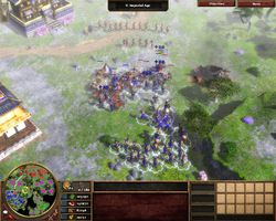 Age Of Empires 3 The Asian Dynasties    Image 4