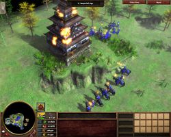 Age Of Empires 3 The Asian Dynasties    Image 5