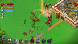 Age of Empires - Castle Siege - 2