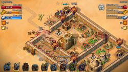 Age of Empires - Castle Siege - 4