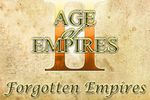 Age of Empires II Forgotten Empires - logo