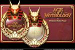 Age of Mythology skins : personnaliser Windows Media Player sur le thème du jeu Age of Mythology