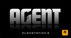 Agent - logo