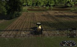 Agriculture Simulator 2012 screen2