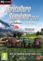Agriculture Simulator 2012 : une simulation agricole passionnante