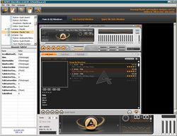 AIMP 2 Skin Editor screen 2