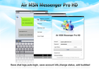 airmsnmessengerprohd