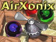 AirXoniX logo