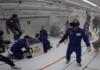Air Zero G: mariage entre vol en apesanteur et réalité virtuelle
