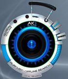 AK-Player : lire plusieurs fichiers audio ou vidéo en même temps