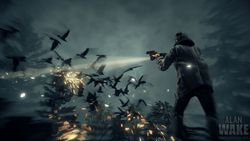 Alan Wake - 1