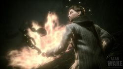 Alan Wake - The Writer - Image 4